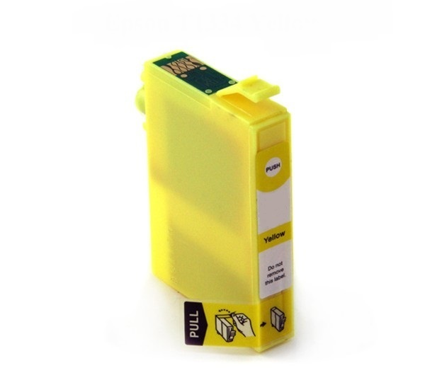 Compatible Epson 220XL Yellow Ink Cartridge