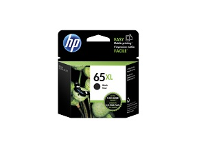 Genuine HP 65XL Black Ink Cartridge